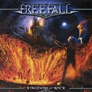 KINGDOM OF ROCK/MAGNUS KARLSSON'S FREE FALL