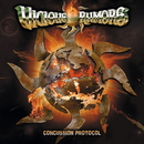 CONCUSSION PROTOCOL/VICIOUS RUMORS