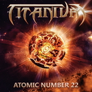 ATOMIC NUMBER 22/TITANIUM