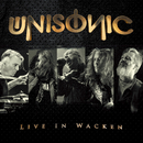 LIVE IN WACKEN/UNISONIC