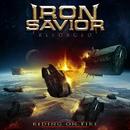 REFORGED - RIDING ON FIRE/IRON SAVIOR