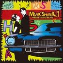"""MUSIC SHAKER MURSEY & BO BEATS/Shaking """"FUNKY"""" Machine"""