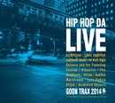 HIP HOP DA LIVE/Various Artists