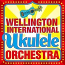 The Wellington International Ukulele Orchestra/The Wellington International Ukulele Orchestra