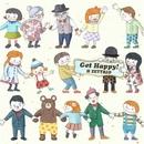 Get Happy!/H ZETTRIO
