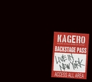 LIVE IN NEW YORK/KAGERO