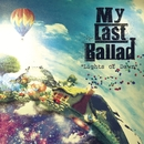 Lights of Dawn/My Last Ballad