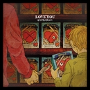 LOVE YOU/ANGRY FROG REBIRTH