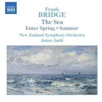 ブリッジ: 交響組曲「海」/狂詩曲「春の訪れ」/交響詩「夏」