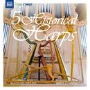 天使のハープ ~ 5台のヒストリカル・ハープがいざなう、中世のダンス・パーティ、ダ・ヴィンチのアトリエ、マリー・アントワネットのサロン/西山まりえ(チェンバロ)