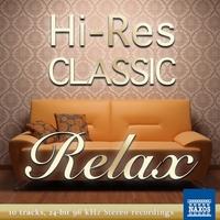 ハイレゾクラシック Relax