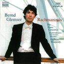 ラフマニノフ: ピアノ協奏曲全集/ベルント・グレムザー(ピアノ)/ポーランド国立放送交響楽団/アントニ・ヴィト(指揮)
