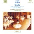 アダン: バレエ音楽「ジゼル」/スロヴァキア放送交響楽団/アンドリュー・モグレリア(指揮)