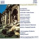 イタリアン・フェスティバル/スロヴァキア放送交響楽団/オンドレイ・レナールト(指揮)