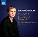 ショスタコーヴィチ: 交響曲第6番/第12番「1917年」/ヴァシリー・ペトレンコ(指揮)/ロイヤル・リヴァプール・フィルハーモニー管弦楽団