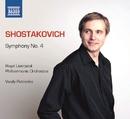 ショスタコーヴィチ: 交響曲第4番/ヴァシリー・ペトレンコ(指揮)/ロイヤル・リヴァプール・フィルハーモニー管弦楽団