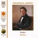 ショパン: 練習曲集(エチュード集) Op. 10/25/イディル・ビレット(ピアノ)