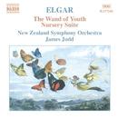 エルガー: 「子供の魔法の杖」/「子供部屋」組曲/ジェイムス・ジャッド(指揮)/ニュージーランド交響楽団