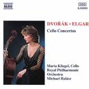ドヴォルザーク/エルガー: チェロ協奏曲/マリア・クリーゲル(チェロ)/ミヒャエル・ハラース(指揮)/ロイヤル・フィルハーモニー管弦楽団
