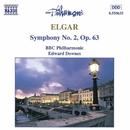 エルガー: 交響曲第2番/BBCフィルハーモニー管弦楽団/エドワード・ダウンズ(指揮)
