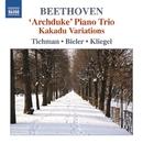 ベートーヴェン: ピアノ三重奏曲集 第5集 - 第7番「大公トリオ」/WoO 38/「仕立て屋カカドゥ」の主題による変奏曲/ジリオン・トリオ