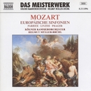 モーツァルト: 交響曲第31番「パリ」/第36番「リンツ」/第38番「プラハ」/ヘルムート・ミュラー=ブリュール(指揮)/ケルン室内管弦楽団