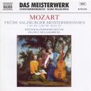 モーツァルト: 交響曲第28番/第29番/第30番/ヘルムート・ミュラー=ブリュール(指揮)/ケルン室内管弦楽団