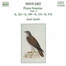 モーツァルト: ピアノ・ソナタ集 第4集 - K. 281/K. 309/K. 331/K. 576/イェネ・ヤンドー(ピアノ)