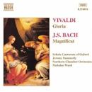 ヴィヴァルディ: グローリア RV 589/J.S. バッハ: マニフィカト BWV 243/ニコラス・ウォード(指揮)/スコラ・カントルム・オブ・オックスフォード/ノーザン室内管弦楽団
