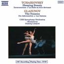 チャイコフスキー: 眠れる森の美女/グラズノフ: バレエ「四季」Op.67/オンドレイ・レナールト(指揮)/スロヴァキア放送交響楽団