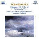 チャイコフスキー: 交響曲第5番/アントニ・ヴィト(指揮)/ポーランド国立放送交響楽団
