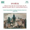 ドヴォルザーク: 英雄の歌/チェコ組曲/序曲「フス教徒」/アントニ・ヴィト(指揮)/ポーランド国立放送交響楽団