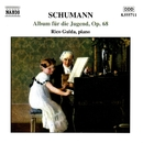 シューマン: 子供のためのアルバム/リコ・グルダ(ピアノ)