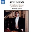 シューマン: 交響的練習曲 Op. 13/幻想曲ハ長調 Op. 17/ベルント・グレムザー(ピアノ)