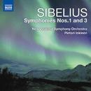 シベリウス: 交響曲第1番/第3番/ピエタリ・インキネン(指揮)/ニュージーランド交響楽団