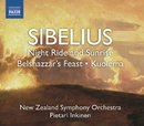 シベリウス: 交響詩集/ピエタリ・インキネン(指揮)/ニュージーランド交響楽団