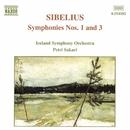 シベリウス: 交響曲第1番/第3番/ペトリ・サカリ(指揮)/アイスランド交響楽団
