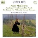 シベリウス: ピアノ作品全集 第4集/ホーヴァル・ギムセ(ピアノ)