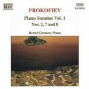 プロコフィエフ: ピアノ・ソナタ 第2番/第7番/第8番/ベルント・グレムザー(ピアノ)