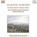 クラシック・マーチ名曲集/リチャード・ヘイマン(指揮)/スロヴァキア・フィルハーモニー管弦楽団