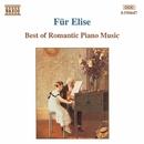 エリーゼのために~ロマンティック・ピアノ名曲集/バラーシュ・ソコライ(ピアノ)/イディル・ビレット(ピアノ)/イロナ・プルニ(ピアノ)/イェネ・ヤンドー(ピアノ)/クラーラ・ケルメンディ(ピアノ)