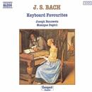 J.S. バッハ: ピアノ名曲集 イタリア協奏曲ヘ長調BWV971 他/ジョセフ・バノウェツ(ピアノ)/モニク・デュフィル(ピアノ)