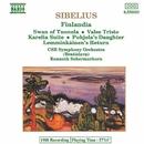 シベリウス: 管弦楽曲名曲集/ケネス・シャーマーホーン(指揮)/スロヴァキア放送交響楽団