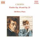 ショパン: エチュード Op. 10, 25/イディル・ビレット(ピアノ)