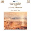 リスト: 巡礼の年 第1年「スイス」/イェネ・ヤンドー(ピアノ)