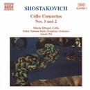 ショスタコーヴィチ: チェロ協奏曲第1番, 第2番/アントニ・ヴィト(指揮)/マリア・クリーゲル(チェロ)/ポーランド国立放送交響楽団