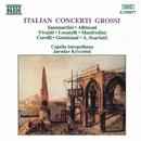 イタリアの合奏協奏曲集/ヤロスラフ・クレチェク(指揮)/カペラ・イストロポリターナ