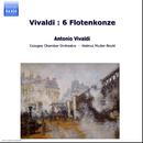 ヴィヴァルディ: フルート協奏曲集 Op.10(全6曲)/ヘルムート・ミュラー=ブリュール(指揮)/ケルン室内管弦楽団