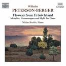 ペッテション=ベリエル: 組曲「フレースエーの花々」/ニクラス・シーヴェレフ(ピアノ)