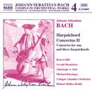 J.S. バッハ: チェンバロ協奏曲集 2/ヘルムート・ミュラー=ブリュール(指揮)/ケルン室内管弦楽団